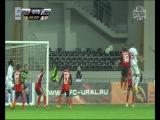 Премьер-Лига-2014. 10-й тур Урал - Локомотив 0:3 ГОЛ  Диарра! 26.09.2013