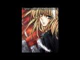 «аниме» под музыку Bahh Tee - 10 лет спустя (SunJinn prod.). Picrolla