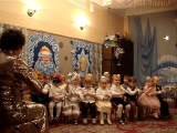 У Анжелики Новый Год часть 2!!!