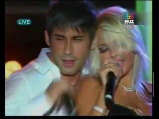 Dan Balan & Tatiana Gribincea - Justify Sex(���������� ����)